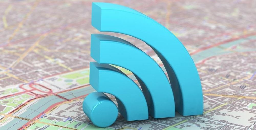 Trai Strongly Pitches For Wifi Based Internet Access Pan India