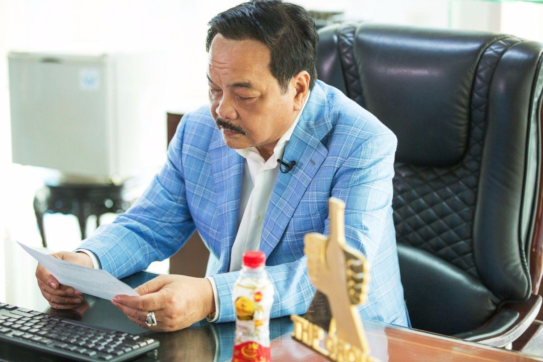 Trần Quí Thanh Cập nhật thông tin mới nhất về CEO Trần