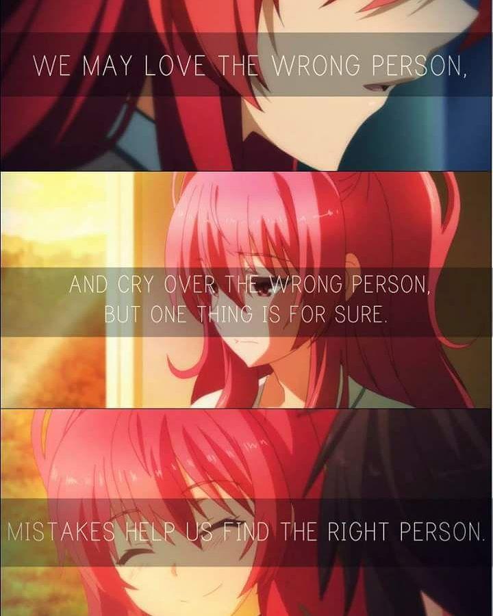 Animequotes Quotes On Instagram Rakudai Kishi No Cavalry Quote Girls Girl Quotes Quote Quoteoftheday Quotestoliv Anime Knight Anime Life Romantic Manga
