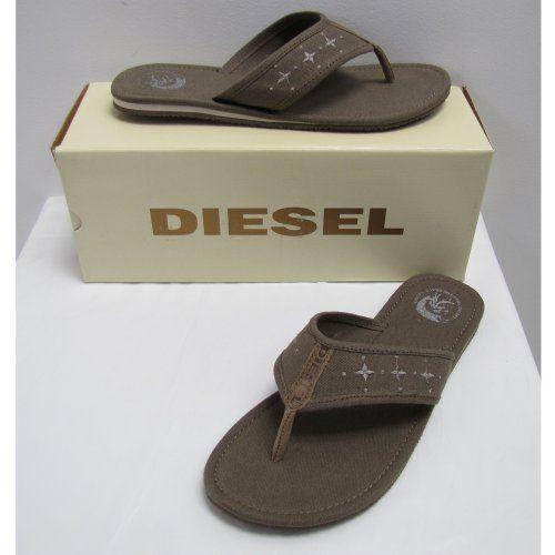 2f3e7d00ecf Diesel Men s Samar Sandal Diesel.  69.99