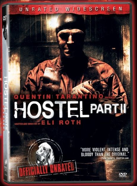 Hostel 2 | best movies of the 2000s | Hostel part ii, Film