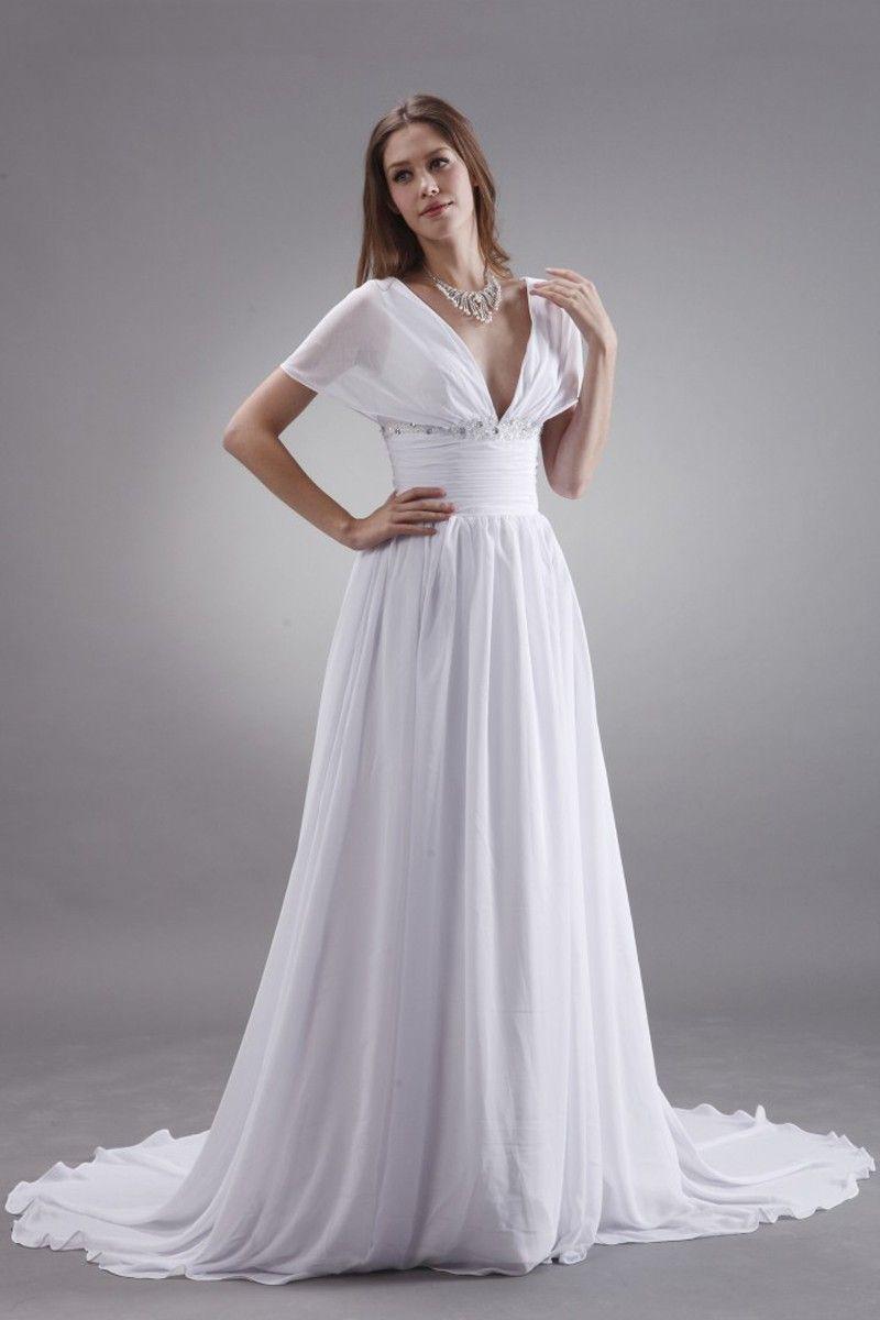 23++ White dress for civil wedding pregnant ideas in 2021
