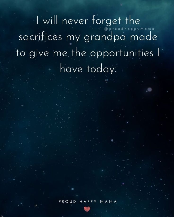 40+ BEST Grandpa Quotes And Grandfather Sayings