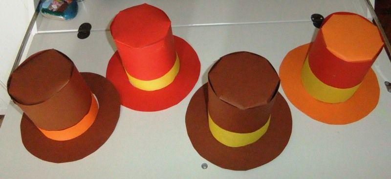 come fare un cappello di carta - Cerca con Google  f0a212394985