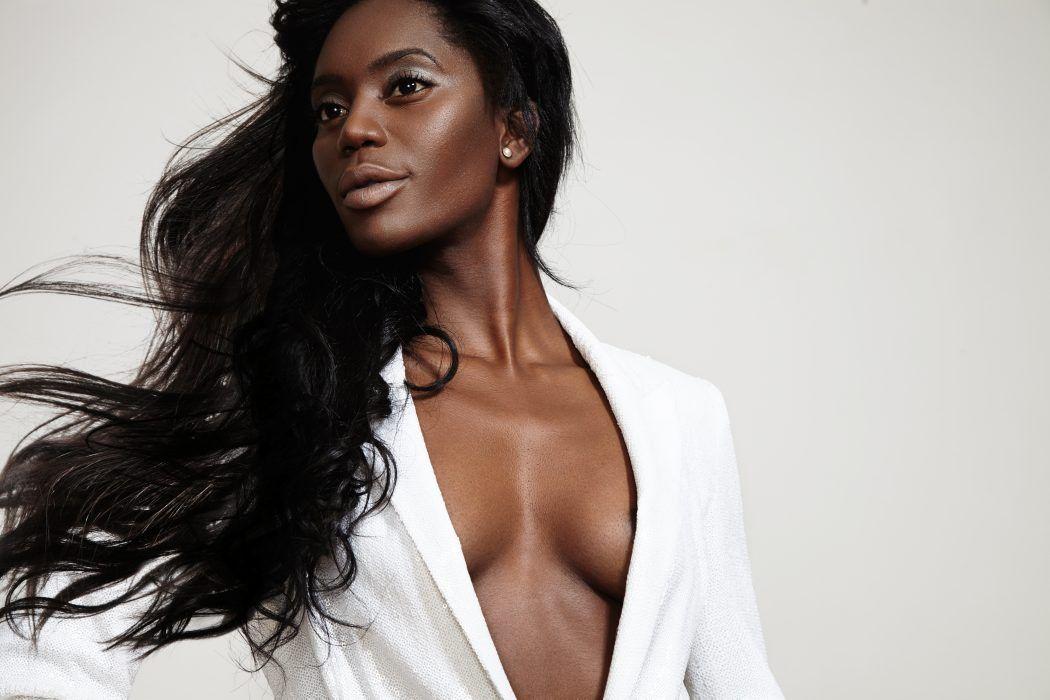 Pin by Glenn Rogers on Females   Black beauty women