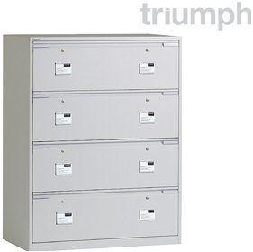 Triumph+Metrix+Individual+Locking+Side+Filers Www.officefurnitureonline.co. Filing  CabinetsTriumphOffice Desks
