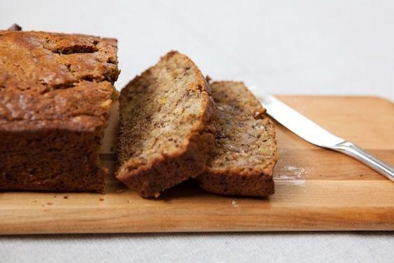 Espresso Banana Bread, a recipe on Food52