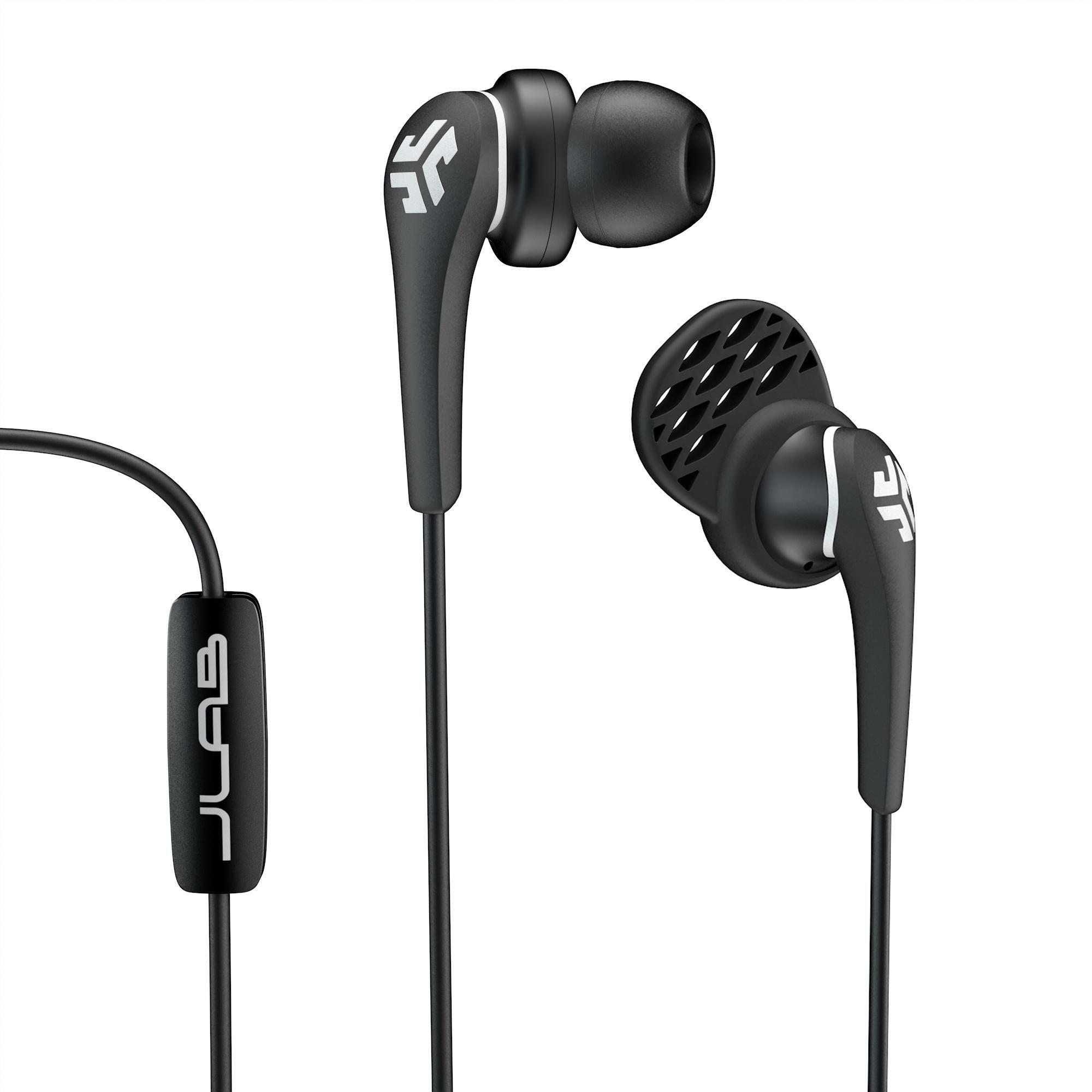 JLab Epic Bluetooth 4.0 Wireless Sports