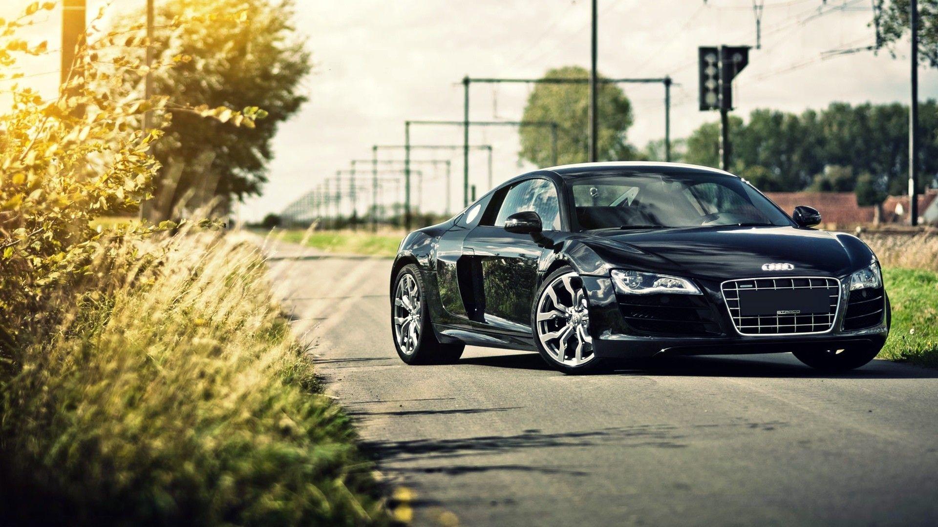 Merveilleux Hd Audi R Photo Hd Desktop Wallpapers Amazing Images P Smart