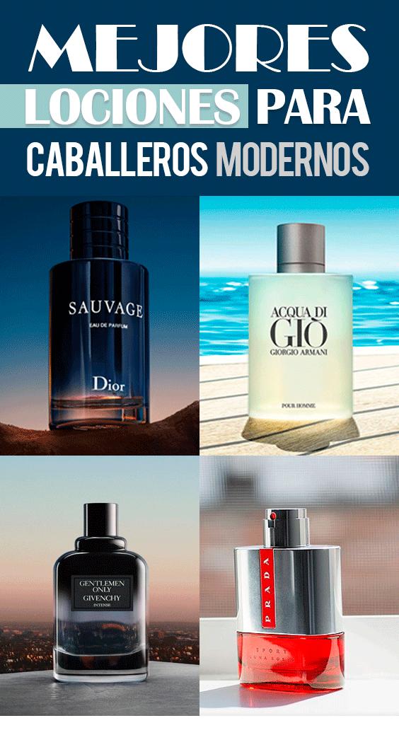 Pin En Los Mejores Perfumes Para Hombres
