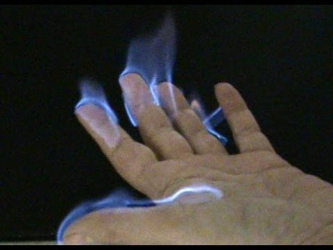 Hand Sanitizer Fire Trick Me Like Fire Diy Science Experiments