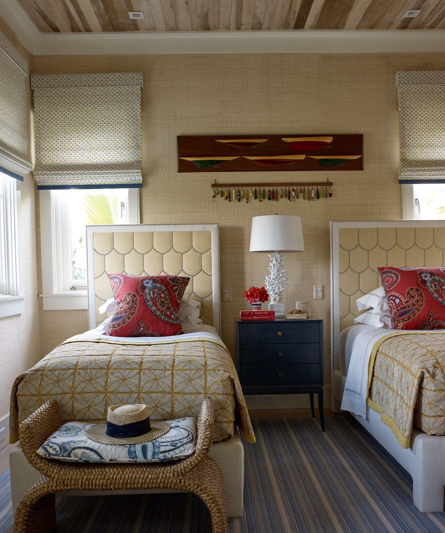 Nautical touches Basement living rooms, Basement
