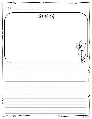 peeps in a basket template spring and kindergarten