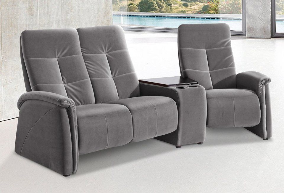 3 Sitzer City Sofa Mit Relaxfunktion Another Test Sofa