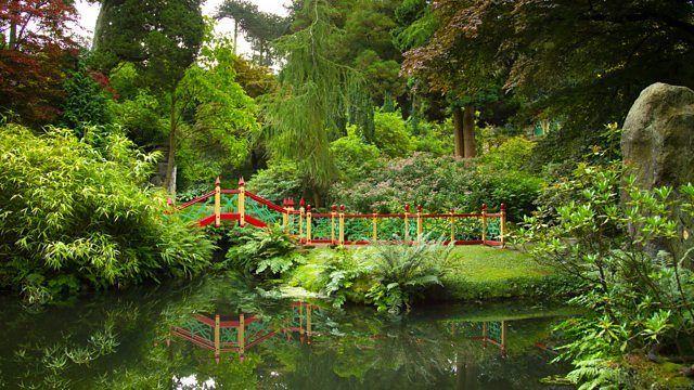 British Gardens in Time - Biddulph Grange episode 3