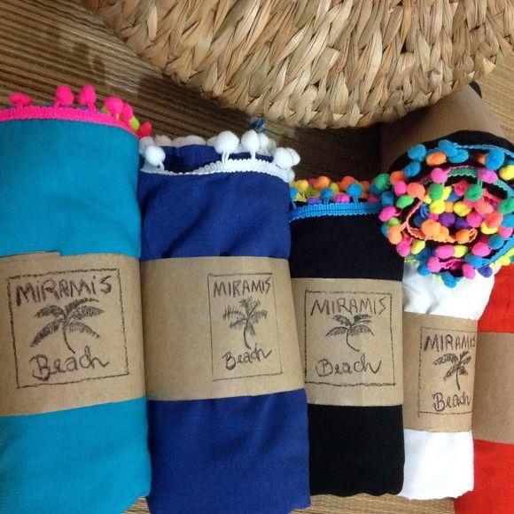 Canga Pompom Resort - Muito amor e capricho na canga Bali pompom    Toda positividade de Bali agora com vc! Vc podera usa-la em muitos locais e com varios estilos. Feita com muito amor com materiais de qualidade e muito estilo. Peca ja!    Descricao  Tecido Viscose  Cores: Preta, branca, pink, am...
