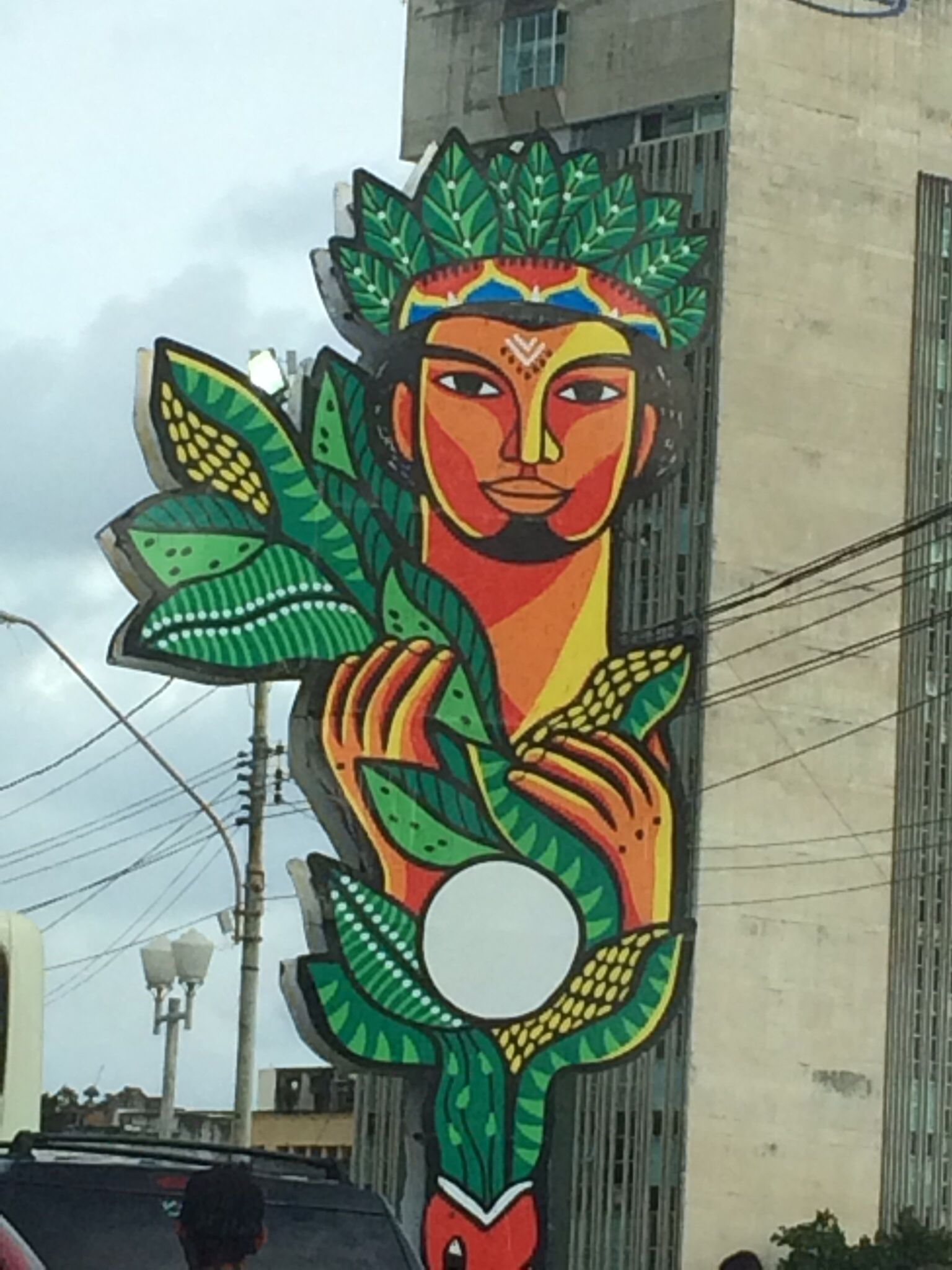 Símbolos do meu Recife! Carnaval...