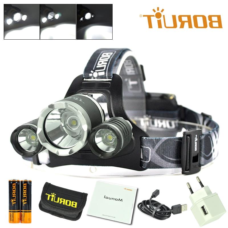 31.99$  Buy here - https://alitems.com/g/1e8d114494b01f4c715516525dc3e8/?i=5&ulp=https%3A%2F%2Fwww.aliexpress.com%2Fitem%2FBORUIT-RJ-3000-Plus-3x-XML-T6-LED-Micro-USB-Headlamp-Head-Light-18650-Torch-Lamp%2F32761070814.html - BORUIT RJ-3000 Plus 3x XML T6 LED Micro USB Headlamp Head Light 18650 Torch Lamp With  SOS huntting alarm