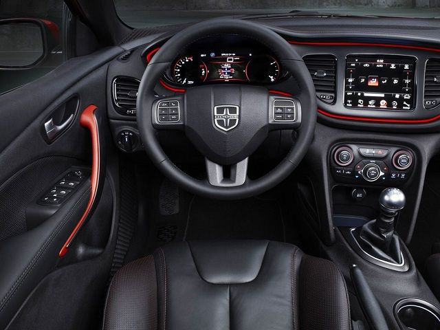 2017 Dodge Dart Srt Sport Sedan Release Date And Price Specs Review