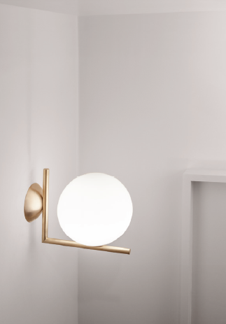 Welcome Contemporary Designer Lighting By Flos Wall Lamp Design Lamp Design Lighting Design