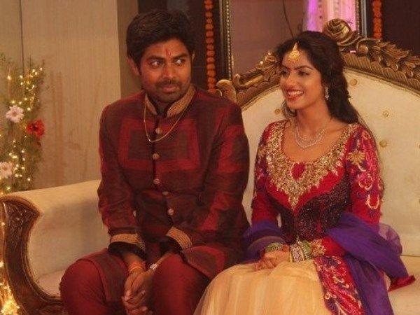 TV Fame Deepika Singh And Rohit Raj Tied The Knot On Akshay Tritiya