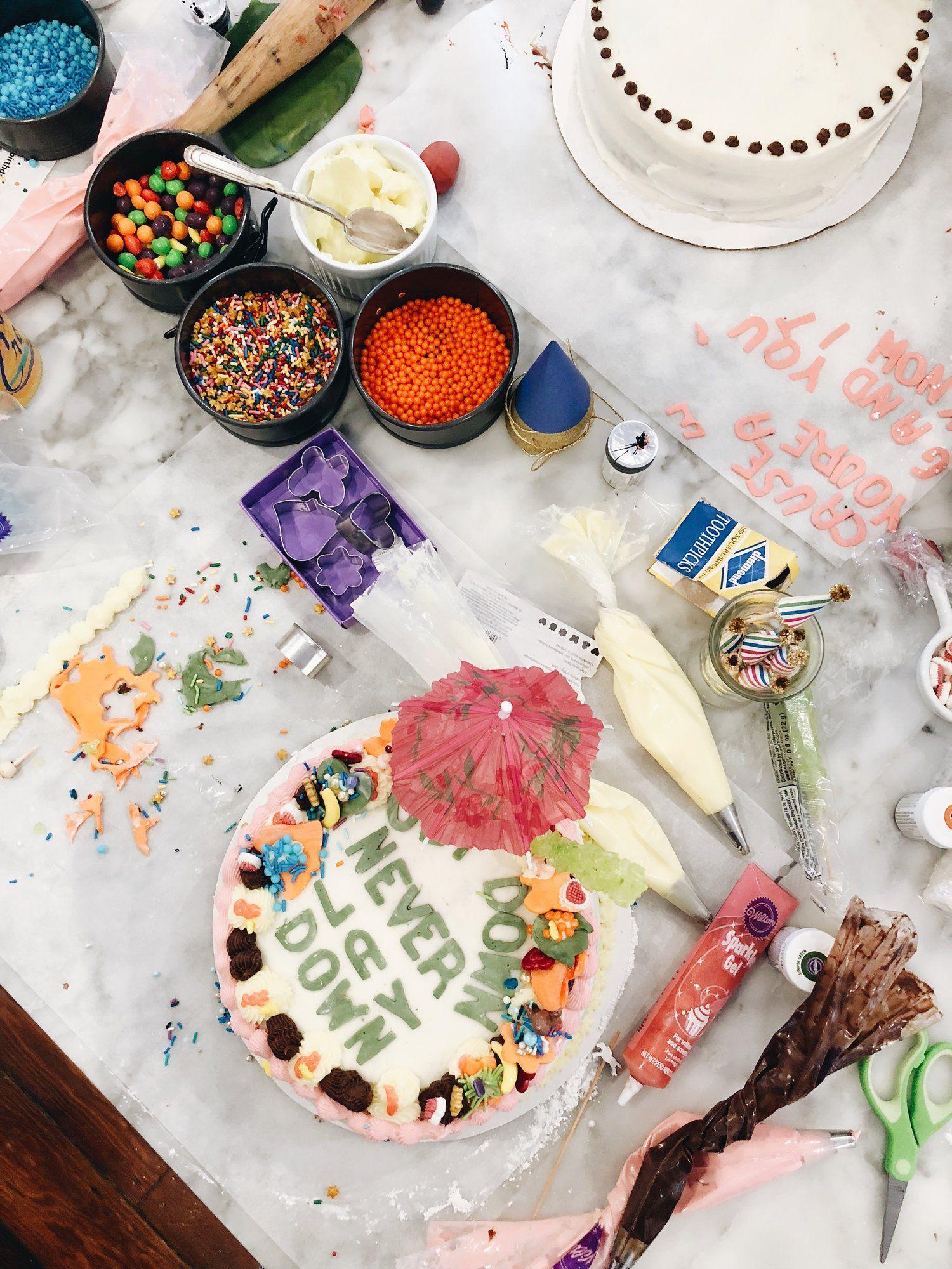 Drake on cake at drake cake cake bakehouse