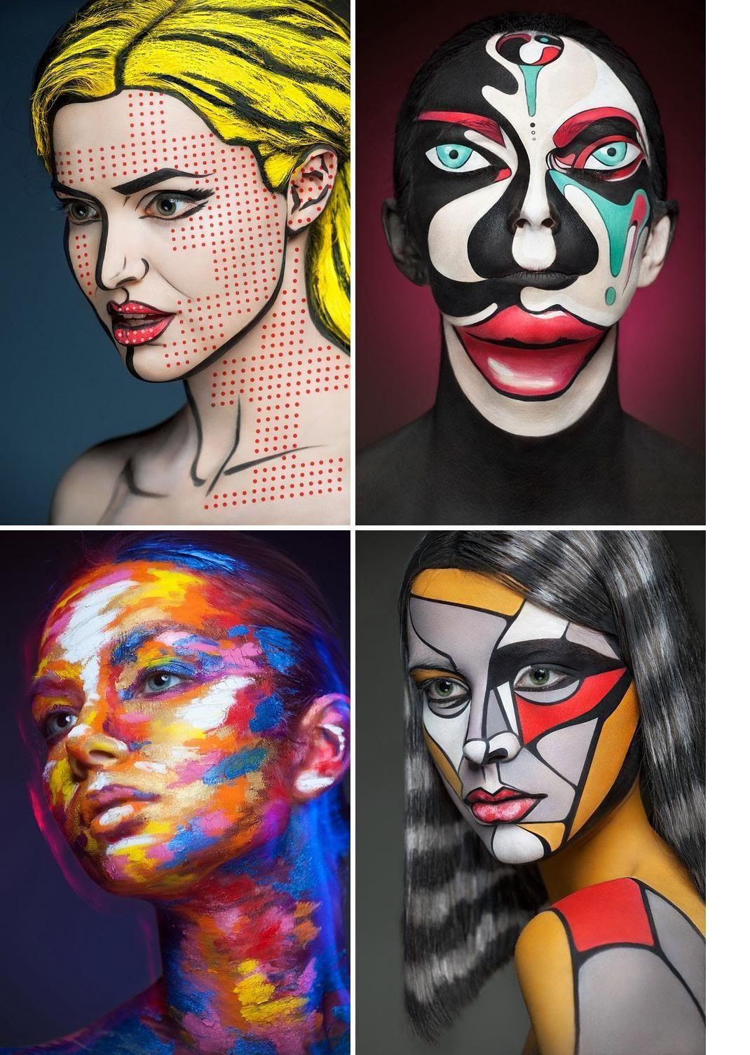 art of face photography by alexander khokhlov colors. Black Bedroom Furniture Sets. Home Design Ideas