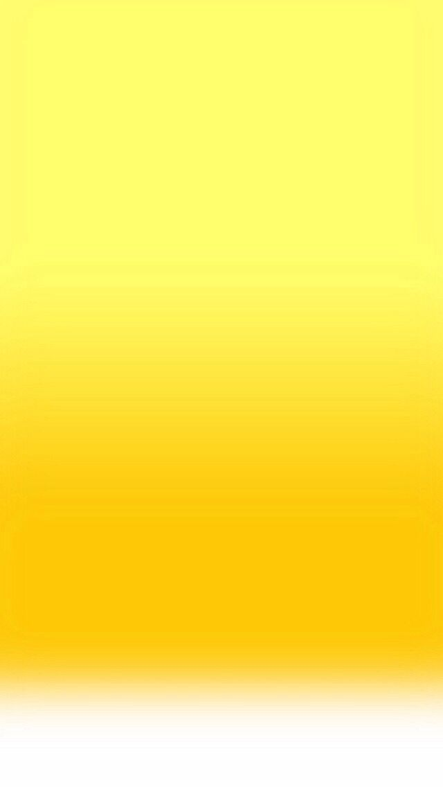 Ombre Yellow White Iphone Phone Background Wallpaper Lock Screen