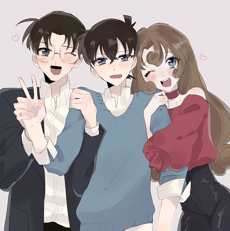 Pin by Joud on Detective Conan (With images) Detective