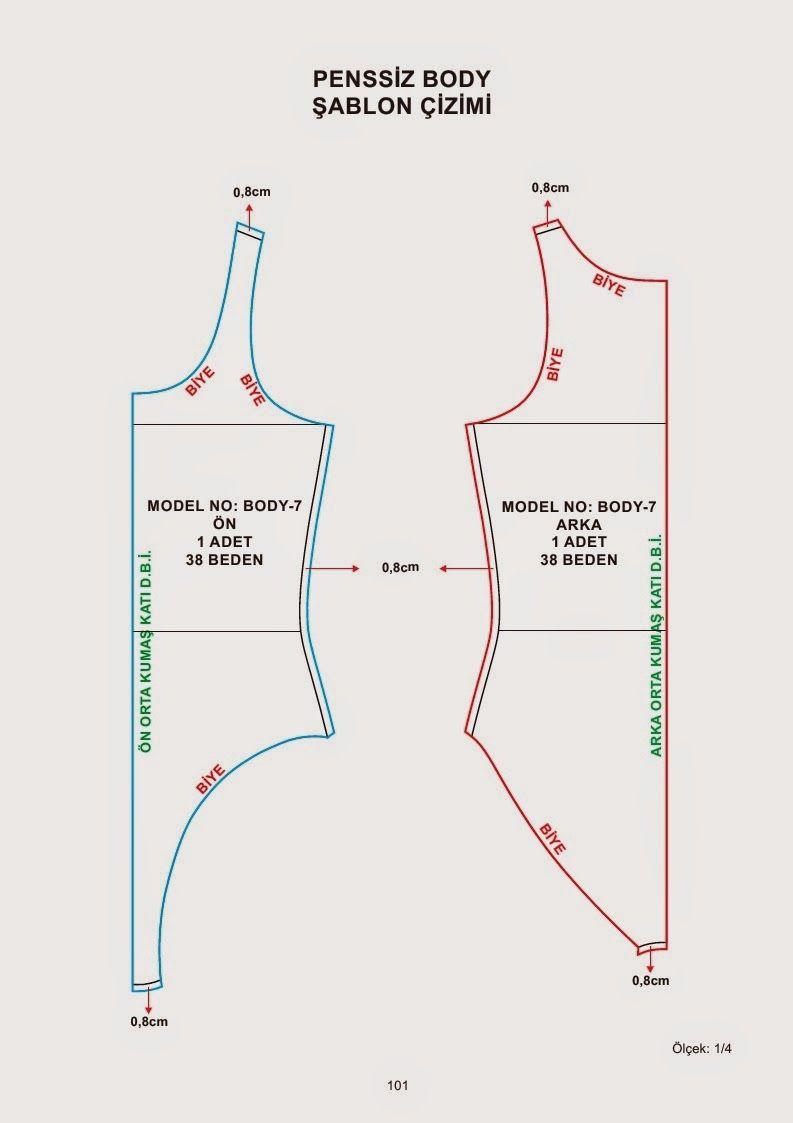 pattern | vestuario | Ropa, Patrón de ropa interior y Costura