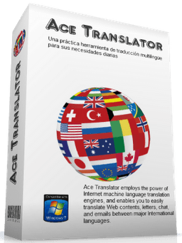 Image result for ace translator