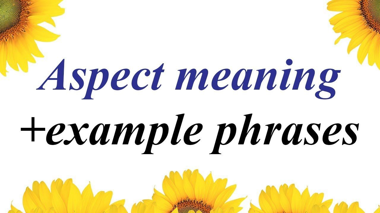 Aspect Meaning In Urdu Aspect In Hindi English Phrases Translate Int English Phrases Urdu Words Meant To Be