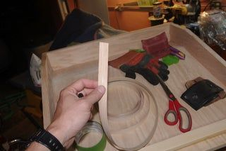 Homemade Wood Lectern Podium : 7 Steps (with Pictures) - Instructables