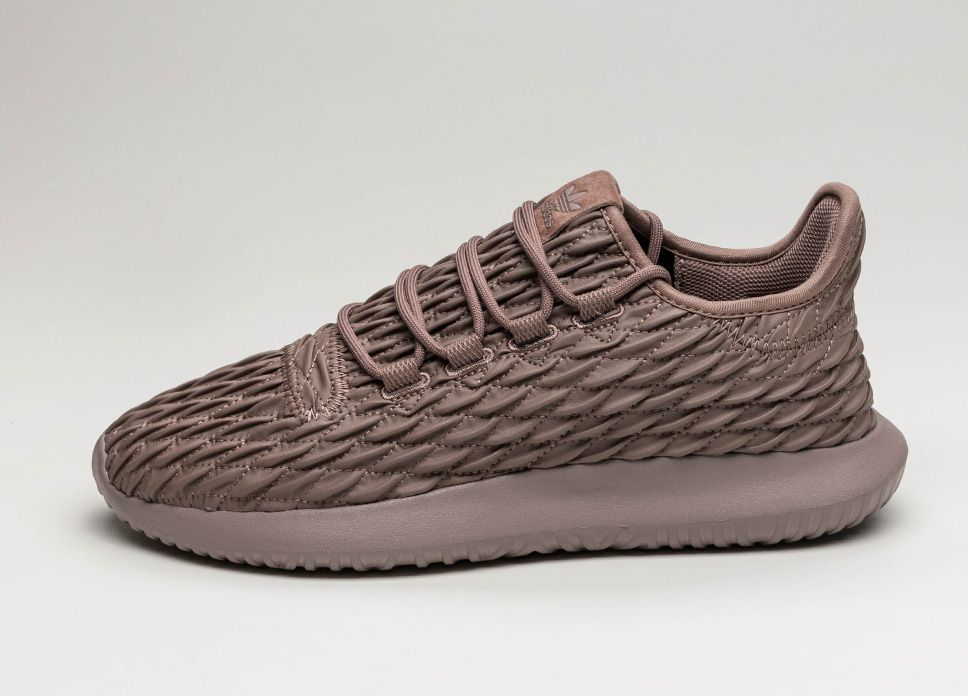 adidas Tubular Shadow (Trace Brown Trace Brown Core