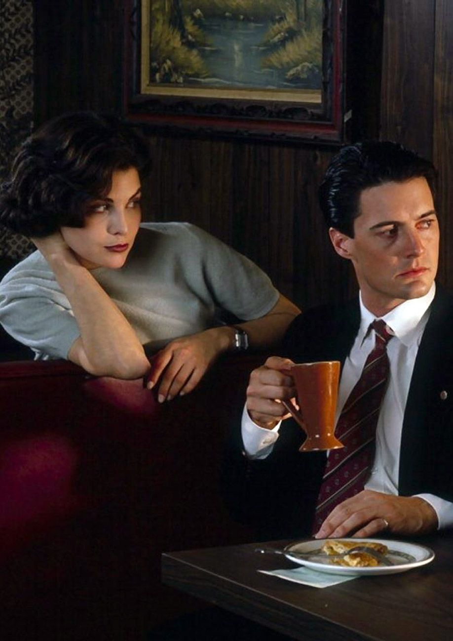 A thing of beauty dale cooper