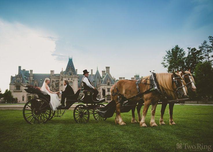 Biltmore Estate Wedding Pricing