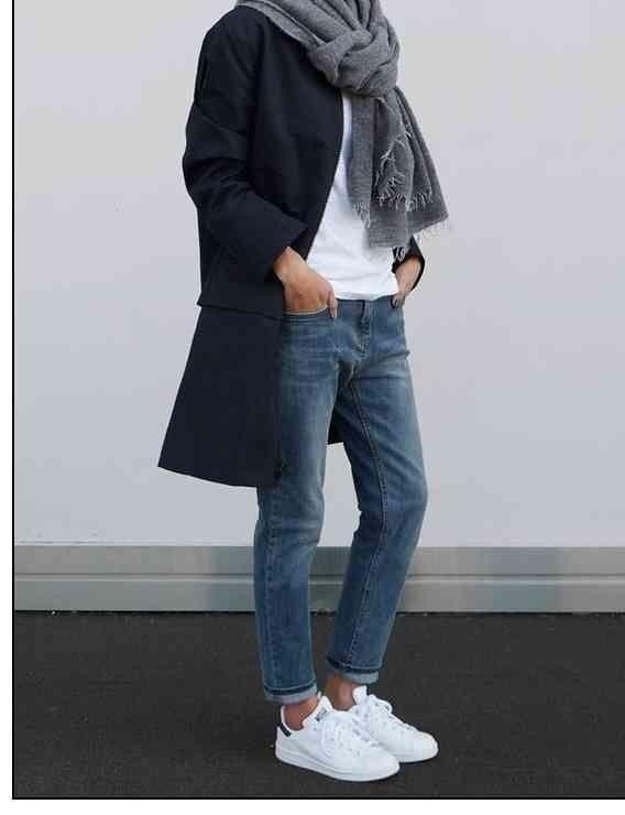 Photo of 17 Möglichkeiten, Boyfriend-Jeans zu tragen – #BoyfriendJeans #fraustil #Mögli…