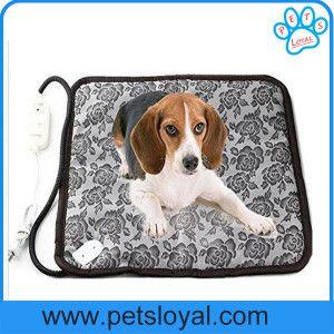Heated Dog Bed Price 9 Pcs Moq 1pcs Free Shipping Pet Heating Pad Washable Dog Bed Cat Bed