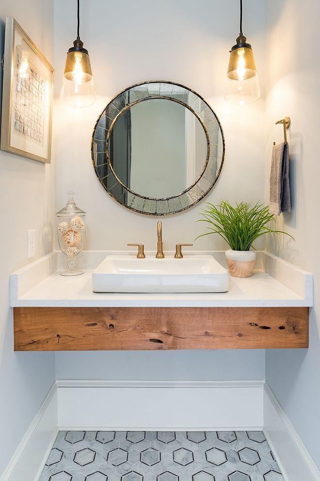 20 Beste Badezimmer Umbau Ideen Auf Einem Etat Der Sie Spornt Naomi Bauernhaus Bauernhausdeko Bau Bathrooms Remodel Bathroom Interior Bathroom Design