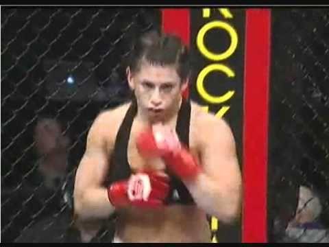 jenna castillo vs charlene gellner | MMA WMMA