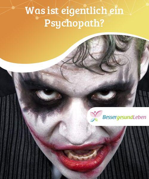 Psychopathen überlisten einen 4 Warnzeichen,