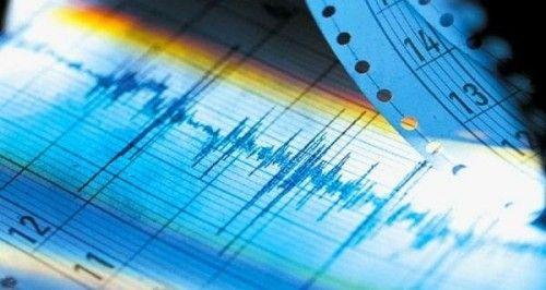 Earthquake Hits Eastern Ukraine No Casualties Reported Tsunami Warning Earthquake Tsunami