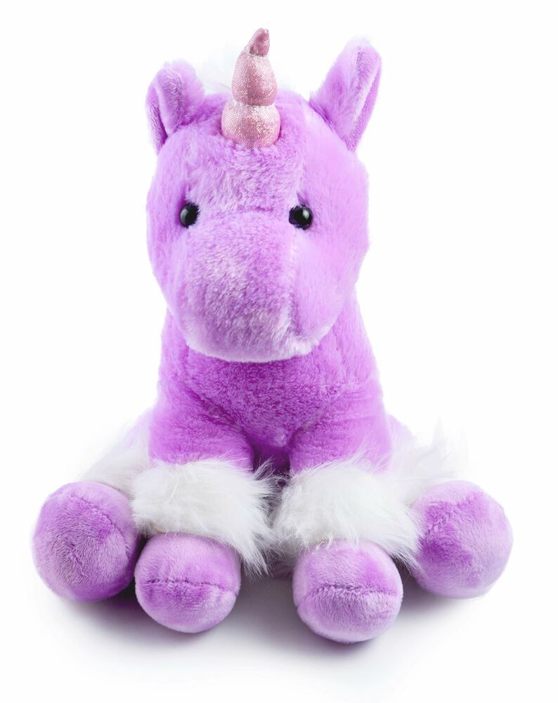 Sugar House Unicorn Plush Animal Toy Magical Gift Party