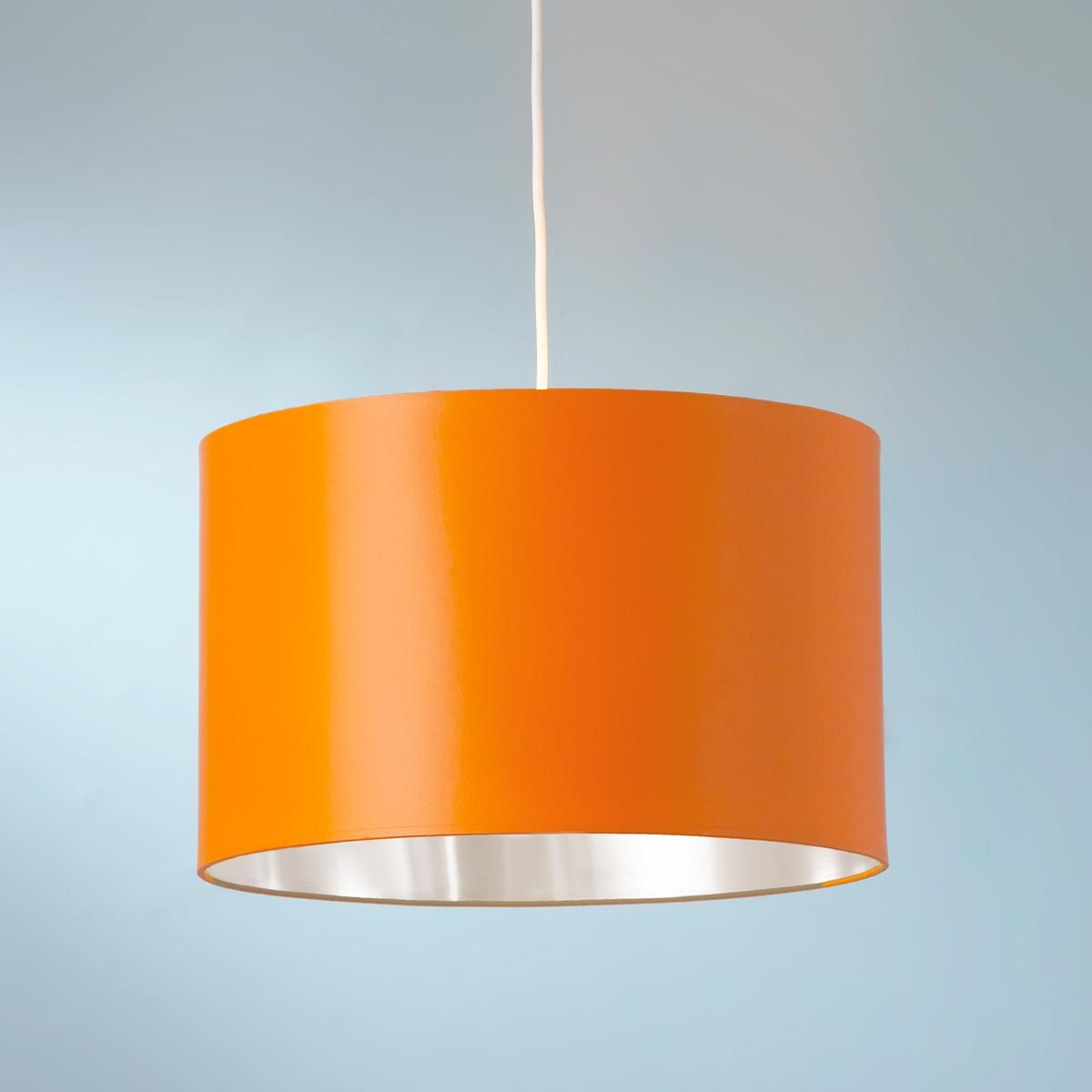 Drum Shade Pendants Pendant Lighting
