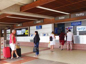 Car Rental Maui Airport