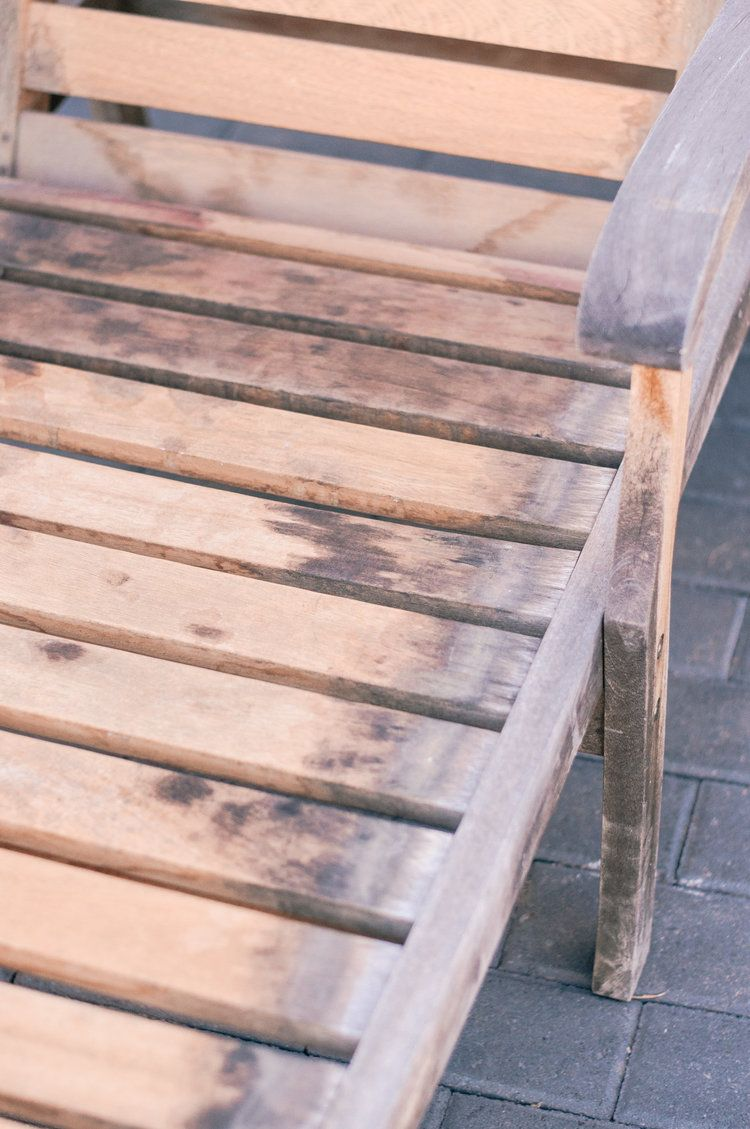 How To Restore Teak Wood Furniture Love And Specs Outdoor Wood Furniture Teak Outdoor Furniture Patio Teak Outdoor Furniture