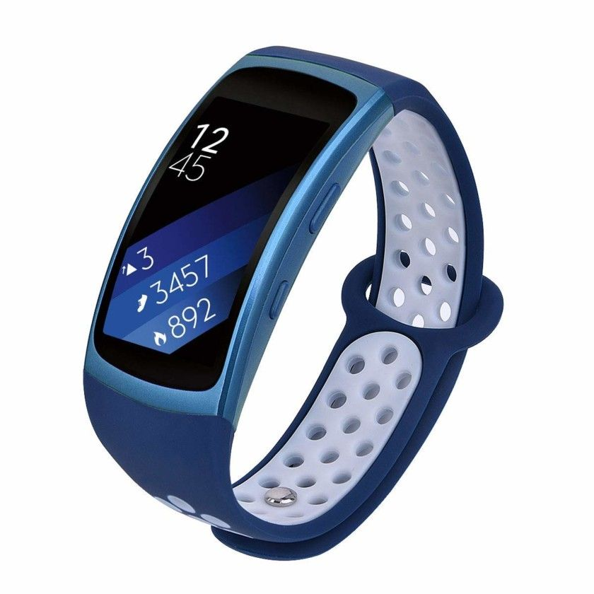 These Are The 6 Best Samsung Gear Fit 2 Bands Samsung Gear Fit 2 Band