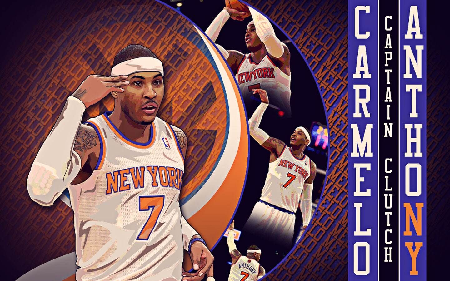 Carmelo Anthony Wallpapers Basketball Wallpapers At 1920 1080 Melo Wallpapers Adorable Wallpap Carmelo Anthony Carmelo Anthony Wallpaper Nba Carmelo Anthony