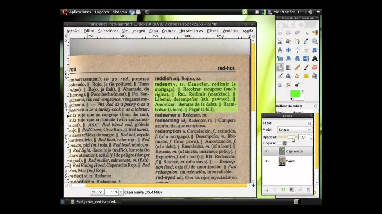 Diseño Gráfico En Gnu Linux Clase 28 Gnu Linux Linux Disenos De Unas