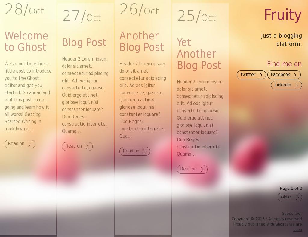 #blog #photo #horizontal